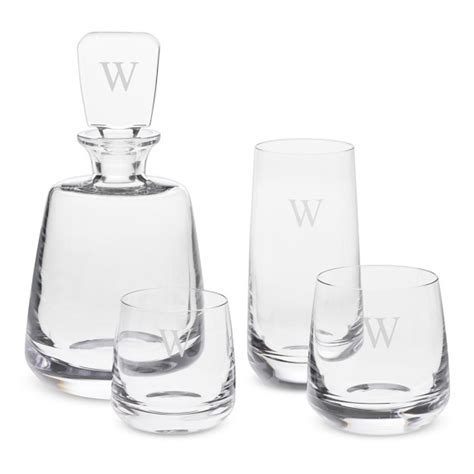 Williams Sonoma Barware Williams Sonoma Estate Barware Collection Williams Sonoma