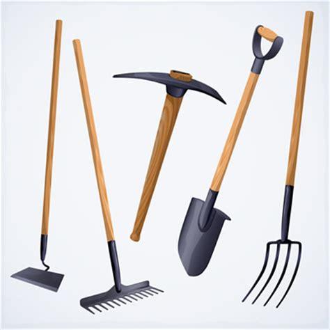 general gardening equipment