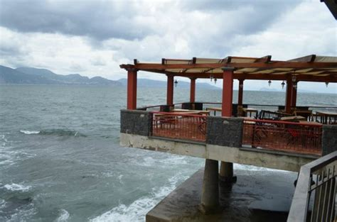 ristorante casa rossa torre greco la terrazza foto di ristorante casina rossa torre