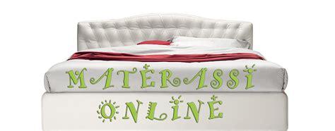 materasso on line materassi scegliere il materasso