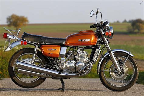 Suzuki Gt 750 The World S Best Photos Of Gt750 Flickr Hive Mind