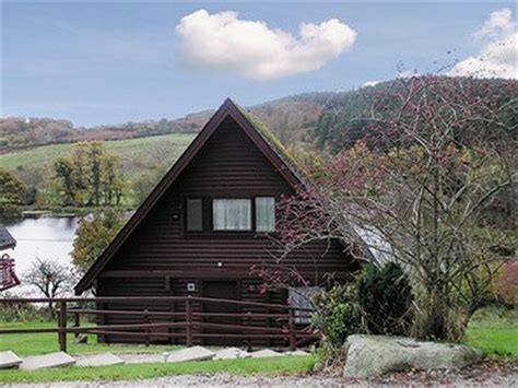 Holidays In Scotland Log Cabins by Log Cabin Dumfries And Galloway