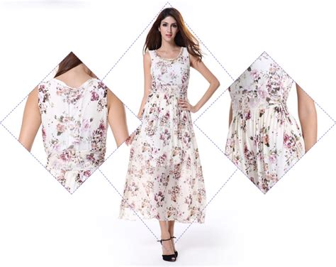 Wst 10880 Lace Chain Waist Dress soft lace thailand fashion clothes