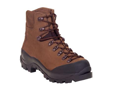 kenetrek boots kenetrek desert guide 7 uninsulated boots leather