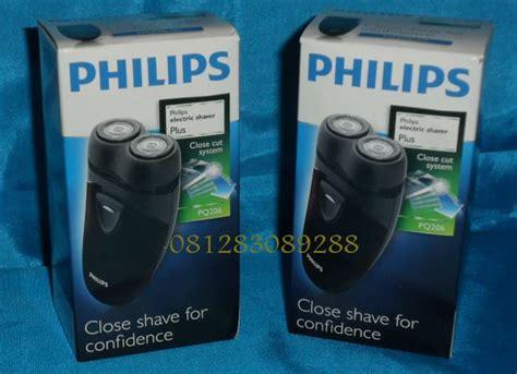 Philips Pq206 Cordless Electric Shaver Alat Cukur Terbaik Di Kelasny jual alat cukur kumis jenggot dan jambang electric