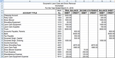 Audit Section Of Cpa by Balance Sheet Worksheet Worksheets For School Dropwin