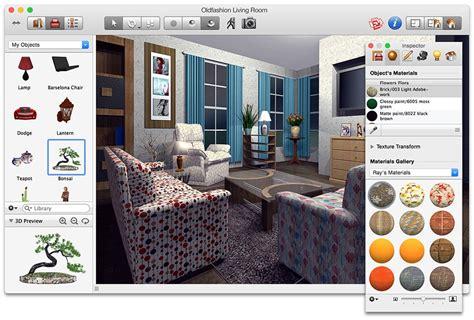 Interior Design Floor Plan Software Mac