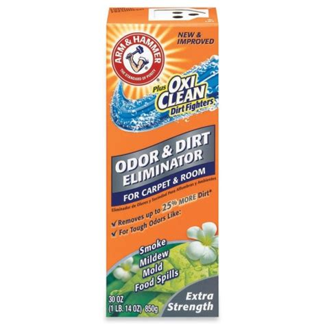 clean rug with baking soda oxiclean carpet powder carpet review
