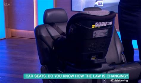 baby car seat laws new baby car sear what is it and when will it apply