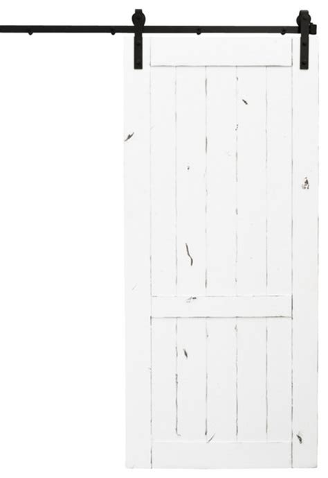 Oak Dining Room Chairs For Sale dogberry country vintage sliding barn door white