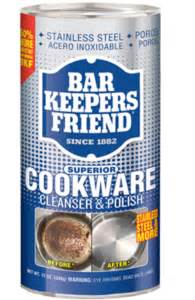 Bar Keepers Friend Stove Top by Our Cleaning Products Bar Keeper Friend 174
