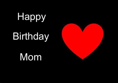 happy birthday mom images happy birthday mom let s celebrate