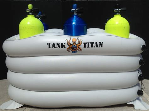 scuba tank holders for boat inflatable dive scuba tank holders for your boat the