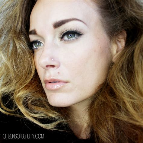 Fall Makeup Trends Contour 2 by 6 Makeup Trends For Fall 2014 Citizens Of