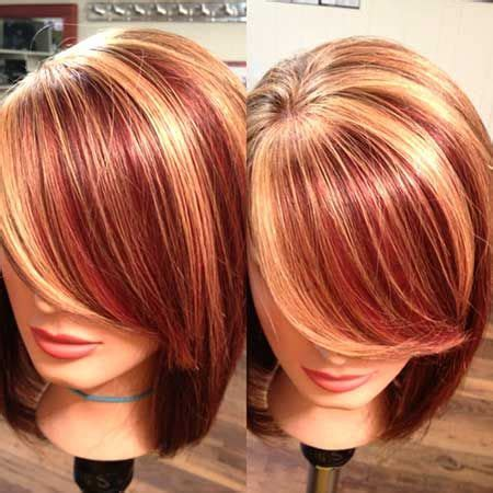 trendy highlights for 2015 17 latest hair color trends for 2015 highlights hair