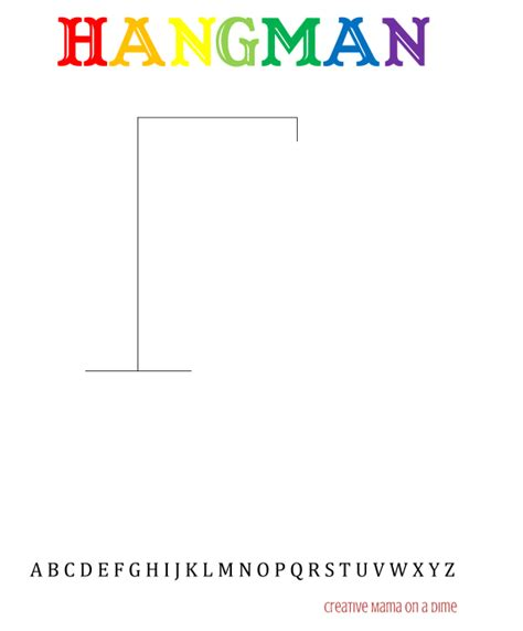 hangman template fax cover sheet traditional downloads mobiles