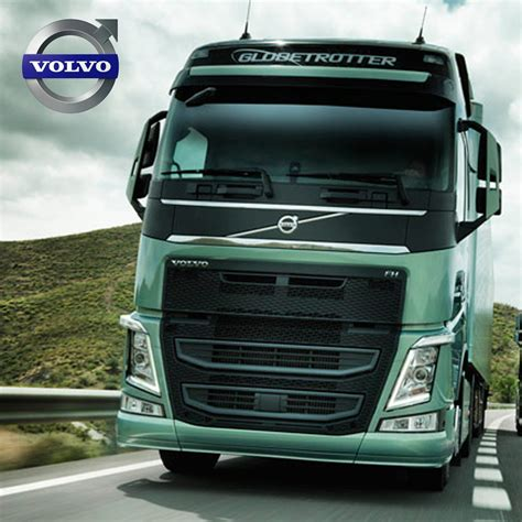 volvo trucks germany volvo fh 460 truck fep technologies