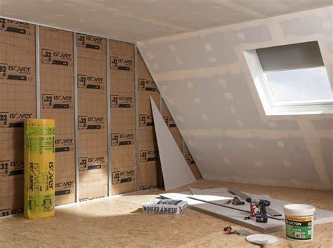 Plafond Ba13 Sur Ossature Metallique by Cloison Et Plafond Plaque De Pl 226 Tre Ossature M 233 Tallique