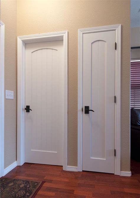 Mdf Interior Door Trustile Paint Grade Mdf Interior Doors In Chicago At Glenview Haus Medium Density Fiberboard