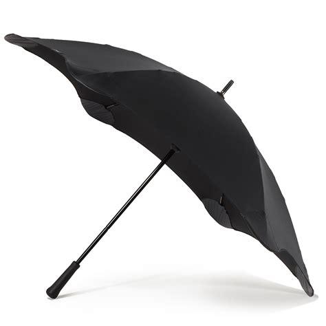 black umbrella blunt classic black umbrella peter s of kensington