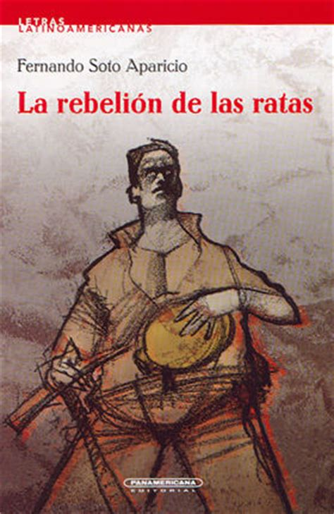 libro la rebelion de las ratas fernando soto innombrable octubre 2011