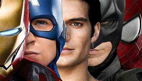 influential superhero movies