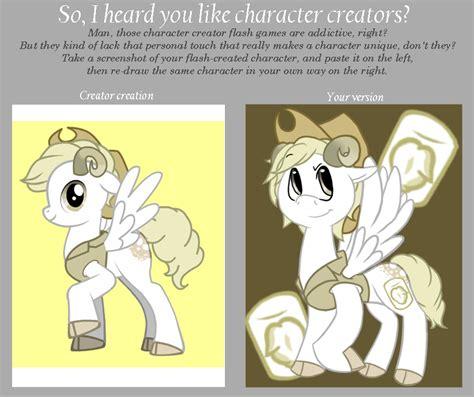 Meme Character Creator - marshmallow fluff character creator meme by