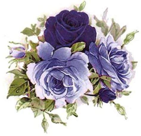 waterslide tattoo paper uk beautiful blue tea roses swags shabby waterslide decals