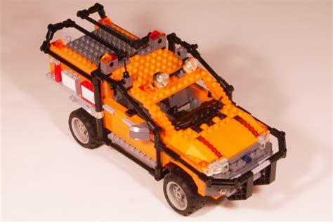 lego ford ranger brickshelf gallery ford ranger offroad fire truck 04 jpg