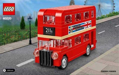 Lego Creator 40220 lego creator 40220 polybag k 246 nnte big ben