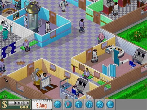 download theme hospital pc game download theme hospital dos games archive