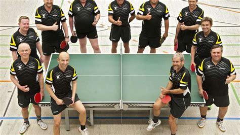 Auto Schmid Weilheim by Tischtennis Herren Team Des Post Sv Weilheim Steigt In 1