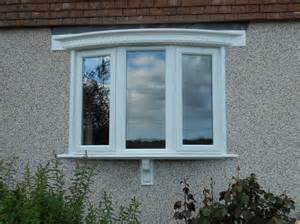 Upvc Bow Windows Windows Mid Kent Windows