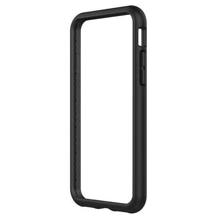 Rhinoshield Iphone 7 Bumper Black 1 rhinoshield crashguard bumper 2 0 for iphone 7 plus iphone