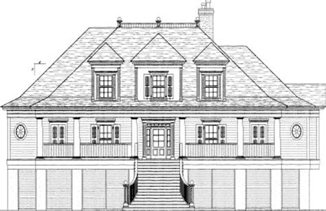 above ground house plans house plans above ground basement house design plans