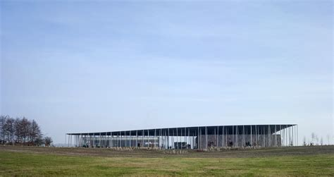 www architect com gallery of stonehenge visitor centre denton corker