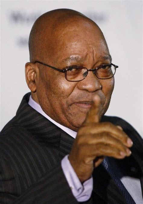 Teh Zuma jacob zuma south president biography collection