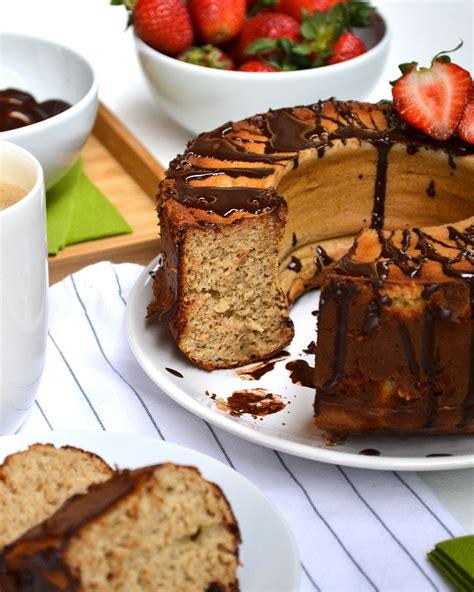 Joghurt Zimt Kuchen Rezept Zum Abnehmen Fit Mit Pascal