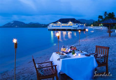 sandals halcyon all inclusive all inclusive resorts and luxury escapes southern travel