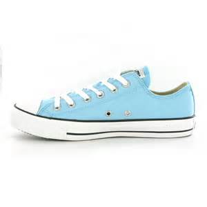 hvkcseyh authentic pale blue converse