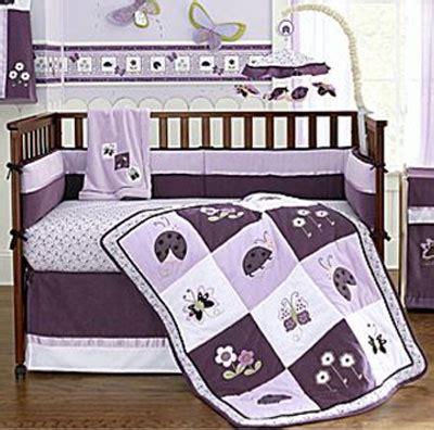 Lambs And Ivy Lambs U0026 Ivy Mini Crib Set 3 Pc Lambs Duchess 9 Crib Bedding Set