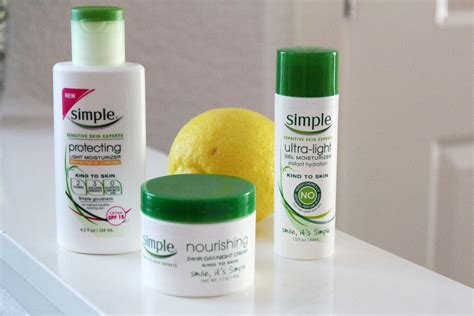 Simple Skin Detox by Simple Skincare Review Giveaway Andrea Bai