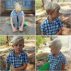 little boys skater hair styles cutting boys hair on pinterest boy hair boy haircuts