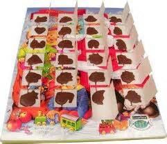 Advent Calendar Chocolate Chocolate Advent Calendar
