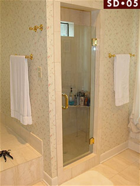 Glass Shower Doors Houston Shower Doors Houston Frameless Sd 05 Shower Door Enclosure