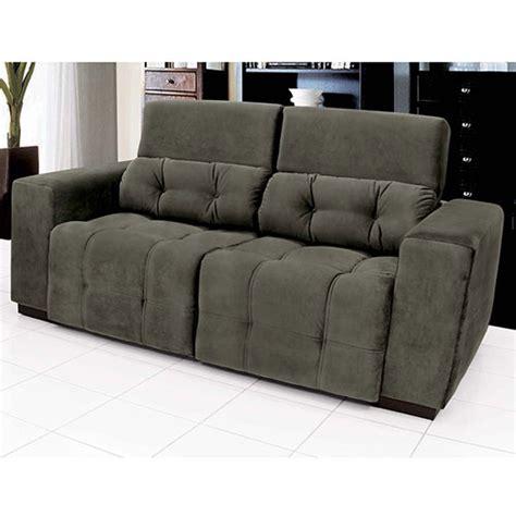 sofas 4 you sof 225 3 lugares linoforte duomo reclin 225 vel e retr 225 til em
