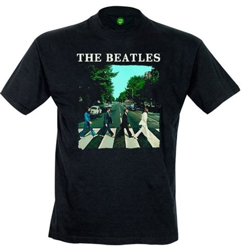 T Shirt The Beatles New official beatles t shirt 147700 buy on offer