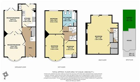 high quality floor planning property floor plans