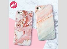 AKI Marble Phone Case for iPhone 6s 6 Plus Case Glossy ... White Iphone 5 Case