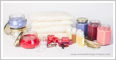 Soy Candle Supplies Soy Candle Supplies